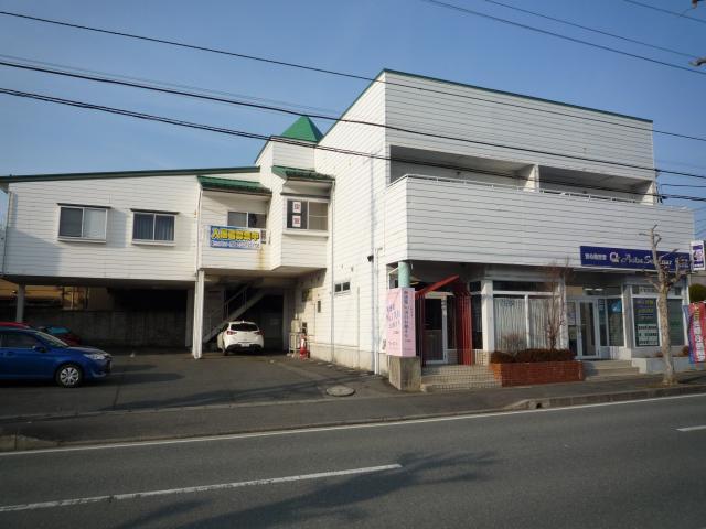 賃貸物件:山形市元木2丁目(1LDK)