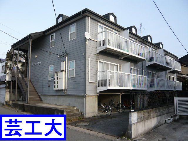 賃貸物件:山形市中桜田1丁目(1DK)