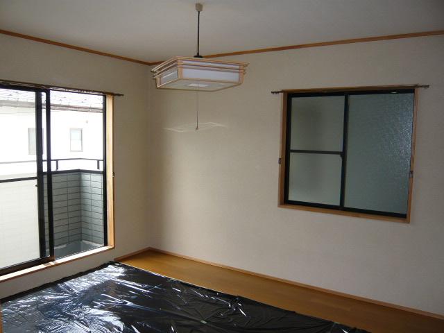 賃貸物件:山形市東青田3丁目(2DK)