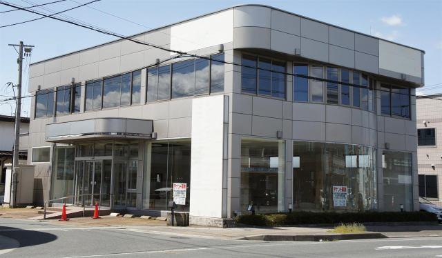 事務所、店舗:山形市城西町4丁目(450,000円 / 月額)